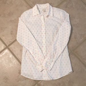 J. Crew Button Up Shirt